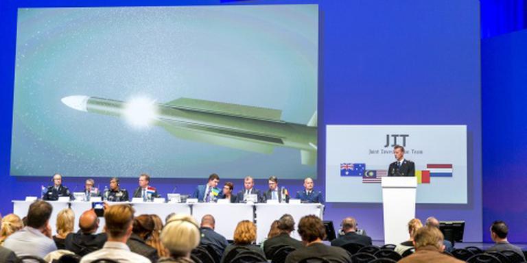 Moskou vindt MH17-conclusies 'vooringenomen'