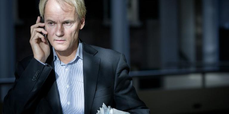 Van Bommel (SP) doet aangifte wegens laster