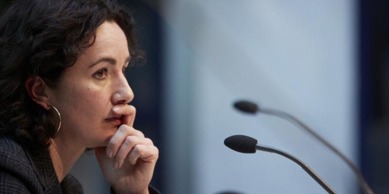 Halsema voorzitter toezichtsraad Aids Fonds