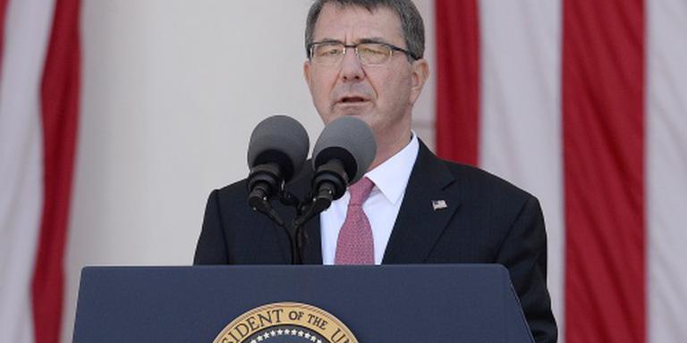 VS: mogelijk meer steun aan Irak bij Mosul
