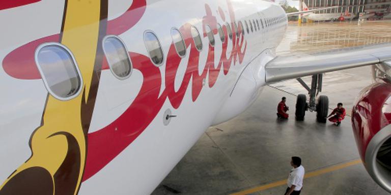 Indonesische vliegbedrijven van zwarte lijst