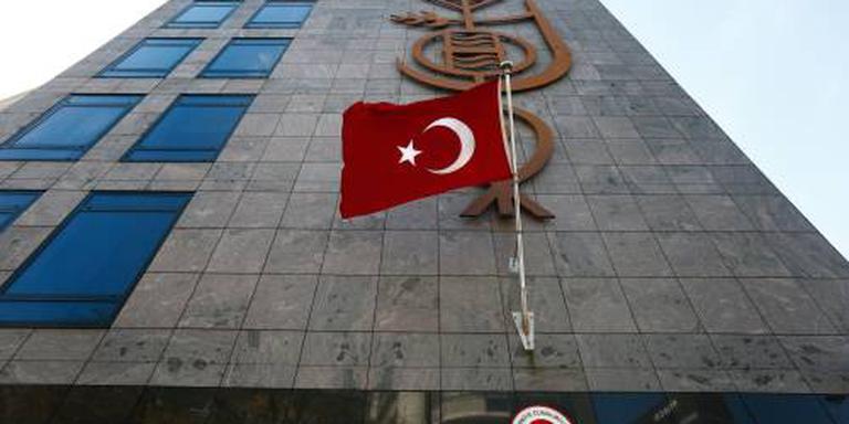 Mannen vast voor plan aanslag Turks consulaat
