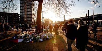 Oproep aan getuigen van schietpartij Utrecht