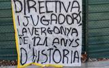 'Crisisberaad bij FC Barcelona op maandag'