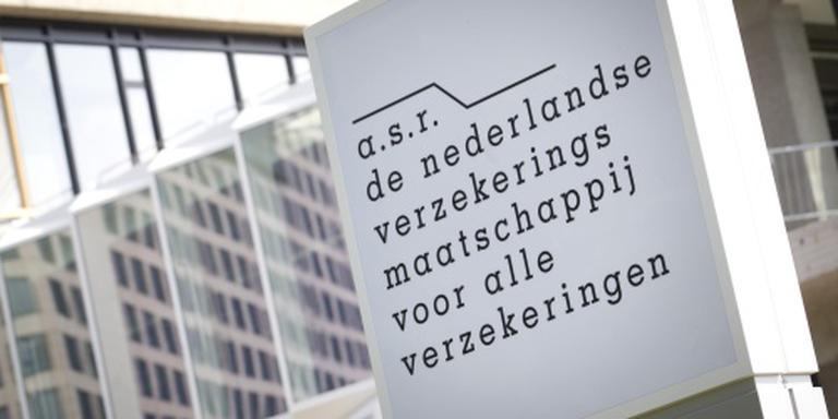 ASR maakt opwachting op beurs Amsterdam