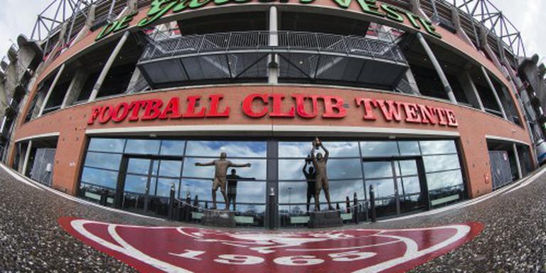 FC Twente huurt Belgische aanvaller Seys