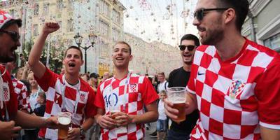 Duizenden Kroaten krijgen nog snel paspoort