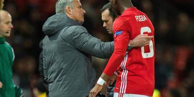 Mourinho ontneemt Pogba aanvoerdersband