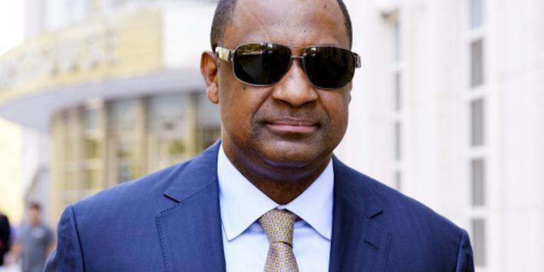 FIFA wil corrupte Webb levenslang schorsen