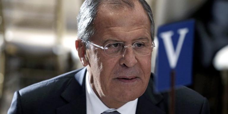 Geen excuses Lavrov voor MH17
