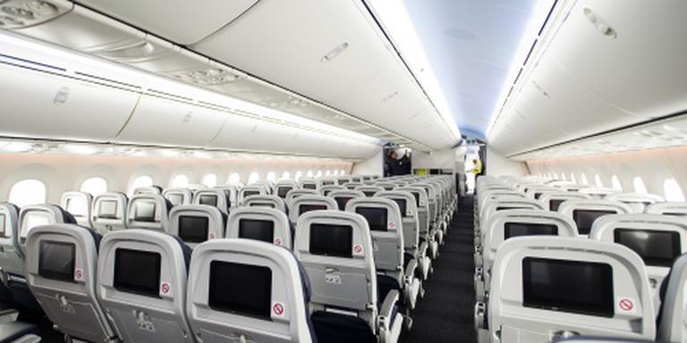 Vaker agressie tegen vliegtuigpersoneel