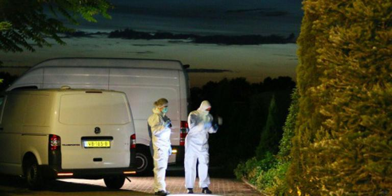 Toestand beschoten vrouw Berghem zorgwekkend