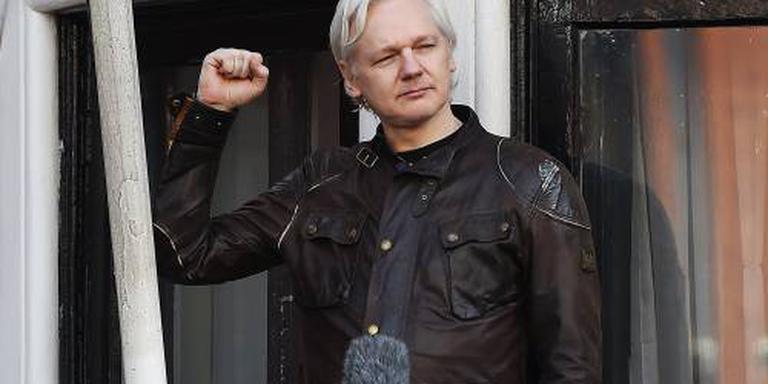 Ecuador: Assange kan ambassade verlaten