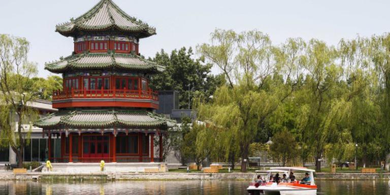 'Wees met kerst alert in Peking'