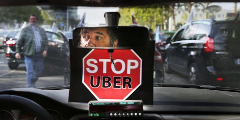 Rechter wijst megaschikking Uber af