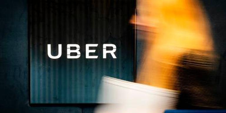 'Onderzoek naar seksediscriminatie bij Uber'