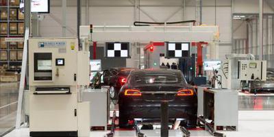 Emissietests drukken Europese autoverkopen