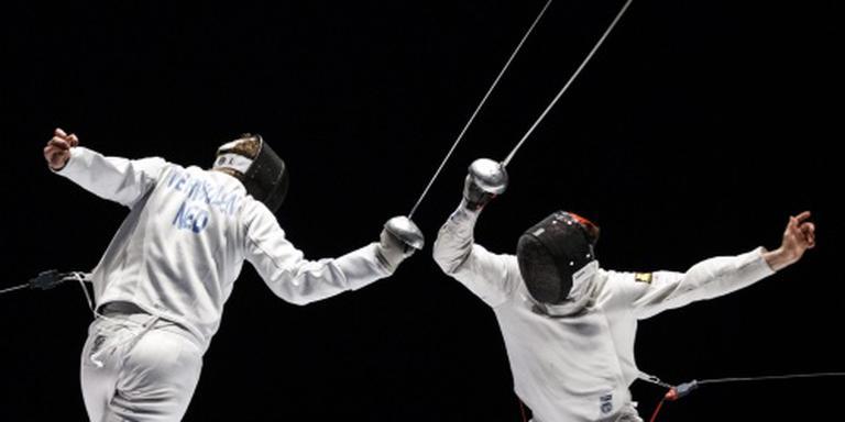 Verwijlen naar Spelen in Rio
