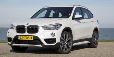 Nieuwe BMW X1 hoger en ruimer