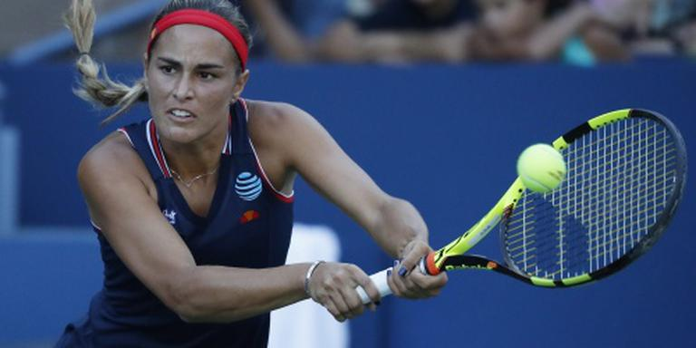 Olympisch kampioene Puig al klaar op US Open