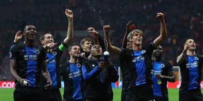 Anderlecht kan Club Brugge niet stoppen