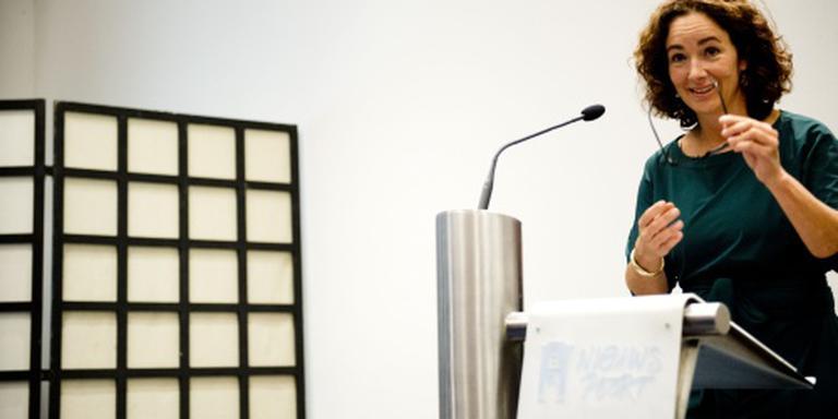 Halsema sluit ministerspost uit