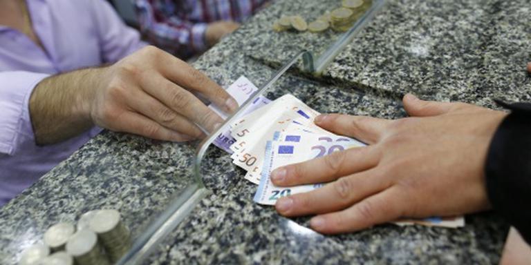 Turkse beurs omlaag na mislukte coup