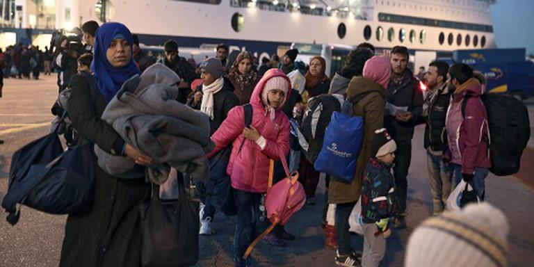 Nederland geeft medische hulp aan Griekenland
