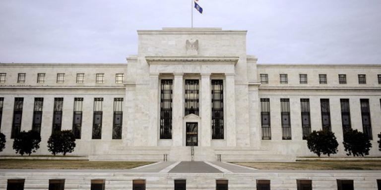 Fed voorzichtiger over rentestap
