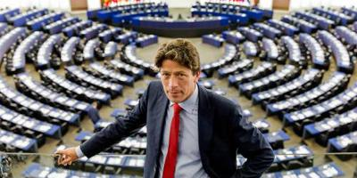EU-parlement: Nederland is belastingparadijs