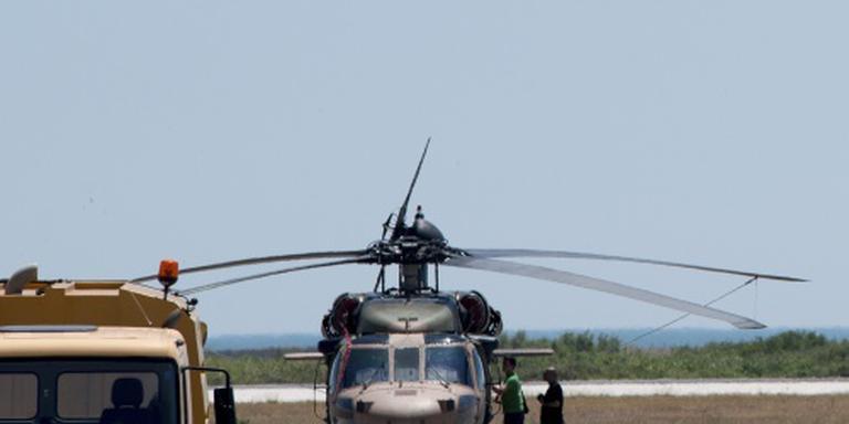 'Griekenland stuurt Turkse militairen terug'