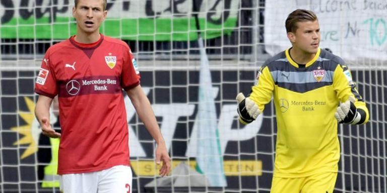 Verdediger Schwaab tekent bij PSV