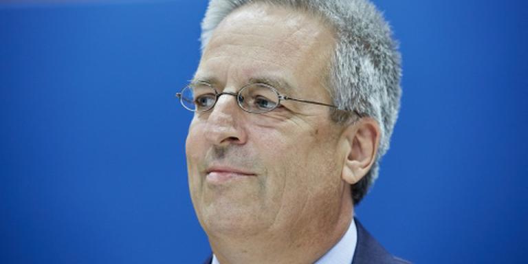 Nieuwe voorzitter bij LTO Nederland