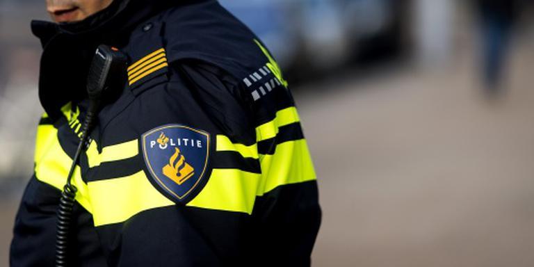Geld, drugs en wapens gevonden in Rotterdam