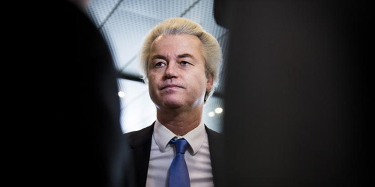 Wilders-bedreiger meldt zich bij politie