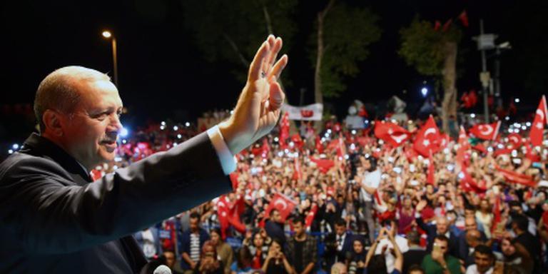 Turkse academici mogen land niet uit
