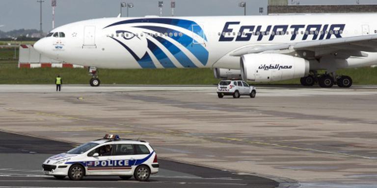 EgyptAir schakelt buitenlandse bedrijven in