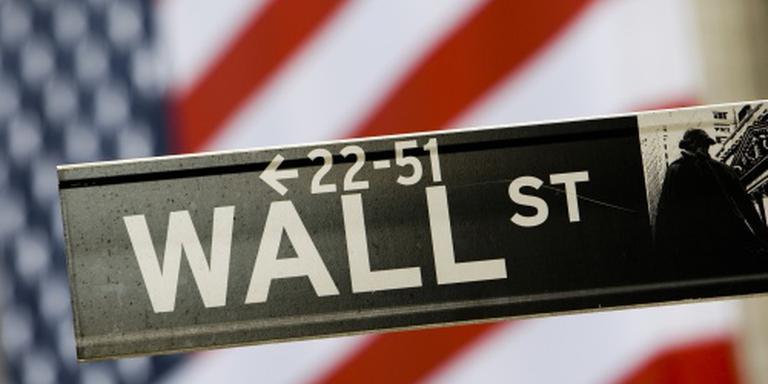 Wall Street onbewogen na cijferregen