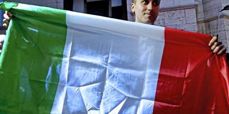 Mogelijk nog poging regeringsvorming Italië