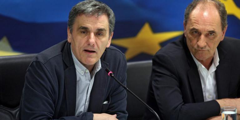 Griekse begroting beter dan verwacht