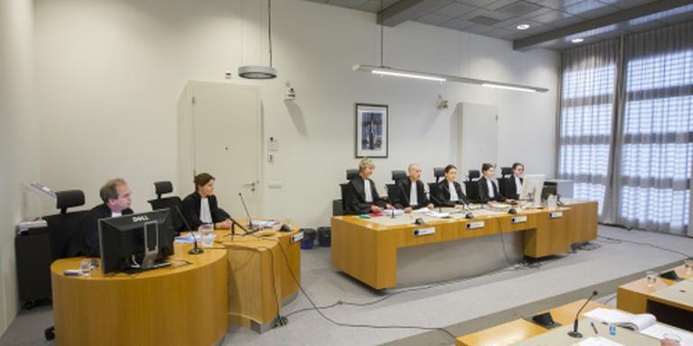 Serieverkrachter niet terug naar rechtbank