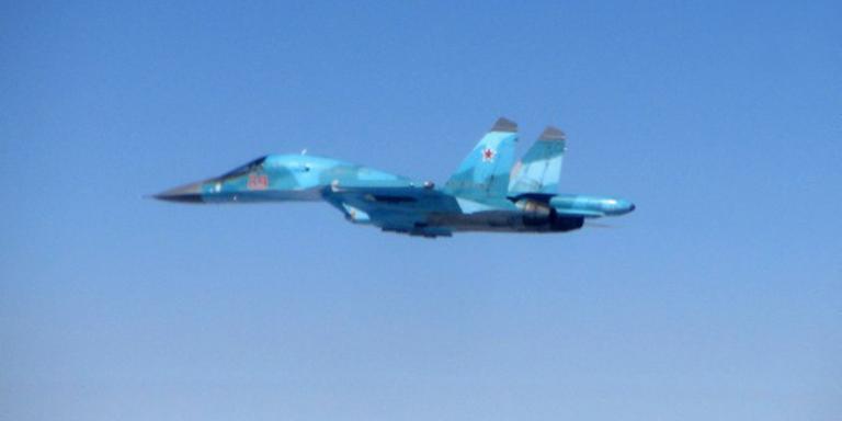 'Russische jets hielden zich aan regels'