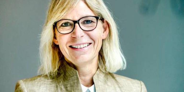 DNB-directeur in bestuur SASB Foundation