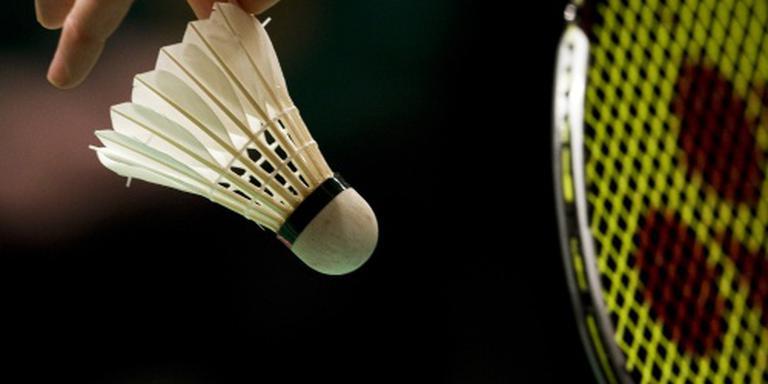 Badmintonbond voert levenslang in