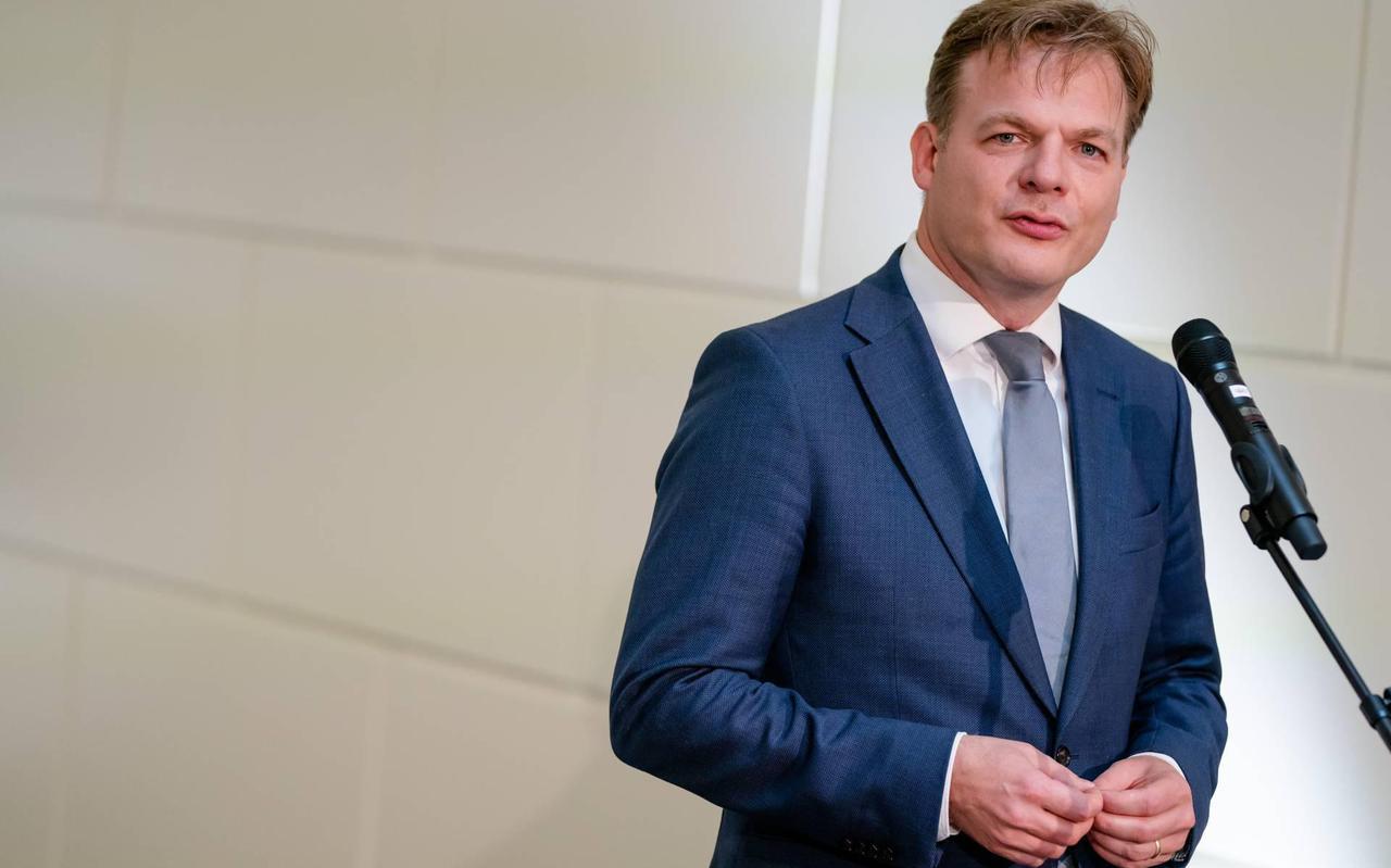 Pieter Omtzigt scoort het beste bij kiezers.