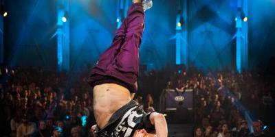 'Breakdance olympische sport in 2024'
