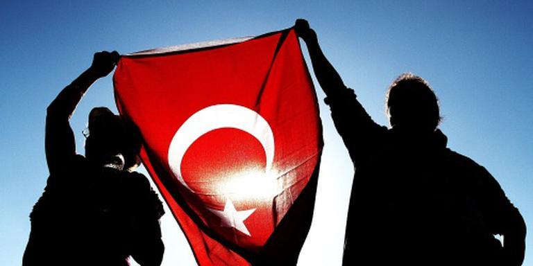 Veel Turken zien IS niet als terroristen