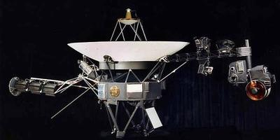 Tweede ruimtesonde verlaat zonnestelsel