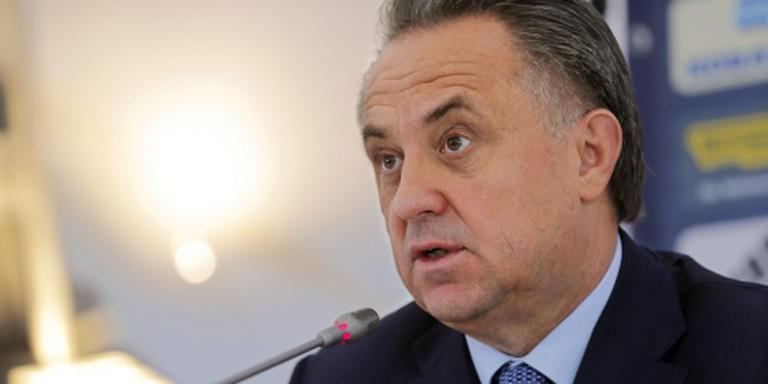Moetko steunt bondscoach Rusland