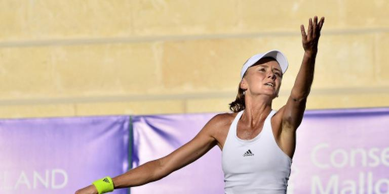Hantuchova voor 16e keer keer op Wimbledon